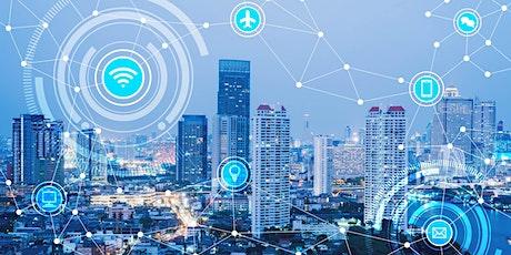 Workshop on Smart Cities Optimization tickets