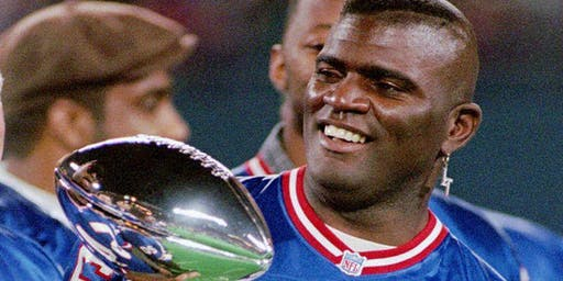 Autograph Show of Texas - Lawrence Taylor Meet & Greet
