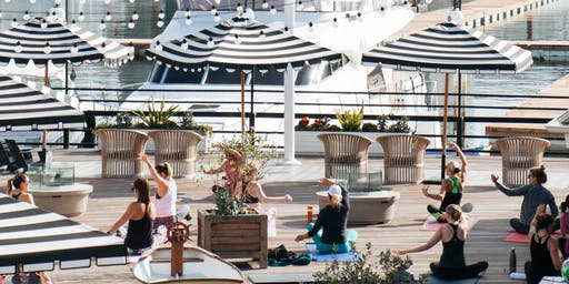 Mindfulness Into the Holidays at Lido Marina Village