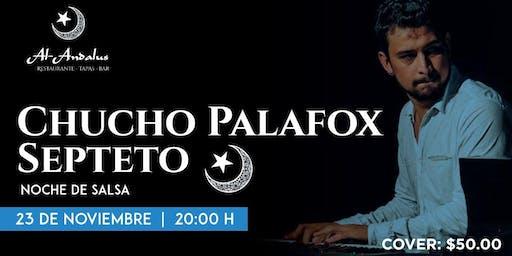 Chucho Palafox Septeto