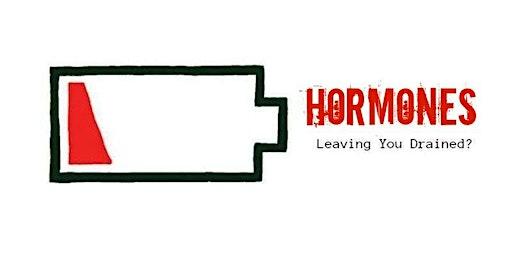 Hormones and Fatigue: A Functional Medicine Approach