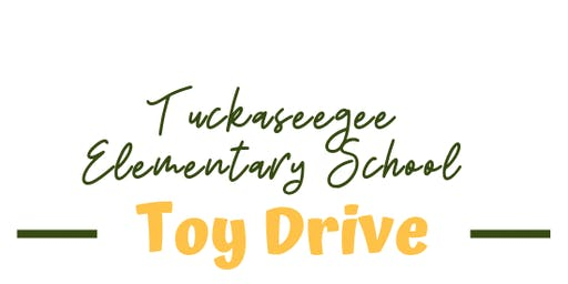 """Toys for Tuck"" (Day of Service)"