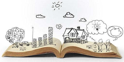 WordPlay: Creative Writing for Well-being