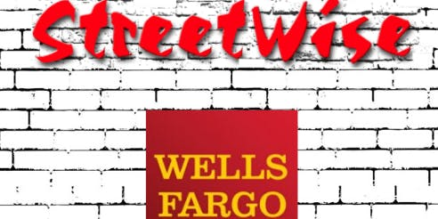 "StreetWise Georgia - Wells Fargo Training: ""How to Repair Your Credit"""