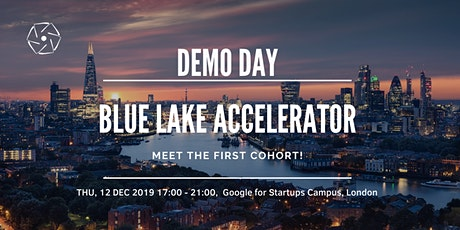 Blue Lake Accelerator | Demo Day tickets