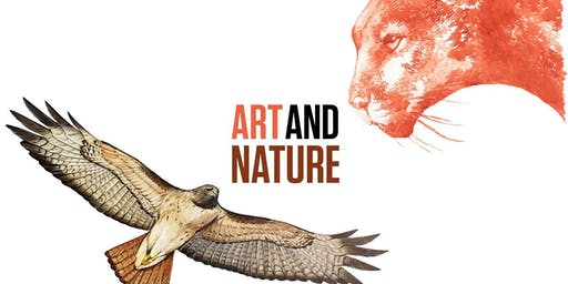 Art & Nature with Peninsula Open Space Trust