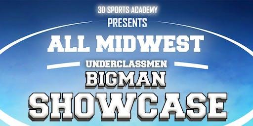All MidWest Underclassmen BigMan Showcase