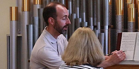 2020 Organist Workshop: Primer Level for Organist & Service Playing for Pianists tickets