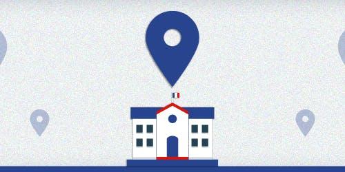 Rencontre avec les étudiants français