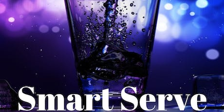 SMART SERVE Responsible Alcohol Beverage Sales and Service - Dec. 10, 2019 tickets