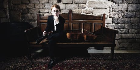 The Art of the Cello: Cameron Crozman tickets