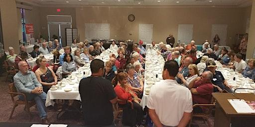 Manatee County Senior Wellness Expo