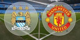 VIP Sports Bar Manchester City v Manchester United  at the Vale Vault