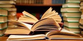 Yeovil Shared Reading Book Group