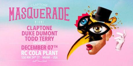 The Masquerade Miami
