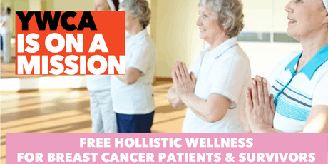 Free Yoga for Breast Cancer Patients and Survivors tickets