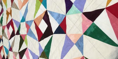 Patchwork and Quilting Workshop 9/5/20 £30 10-1pm