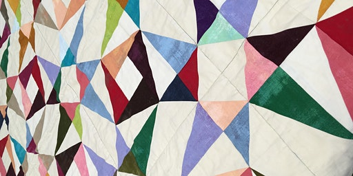 Patchwork and Quilting Workshop 4/4/20 £30 10-1pm