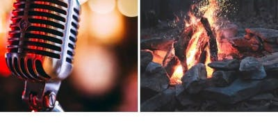 Campfires and Karaoke with Sweet Deviation Entertainment
