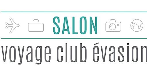 Salon Voyage Club Évasion 2020