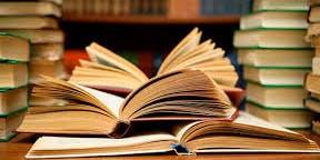 Glastonbury Shared Reading Book Group