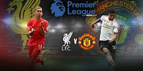 VIP Sports Bar Liverpool v Man Utd at the Vale Vault tickets