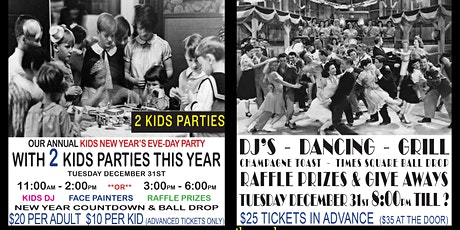 Pilsener Haus Adult New Year's Eve Party  tickets