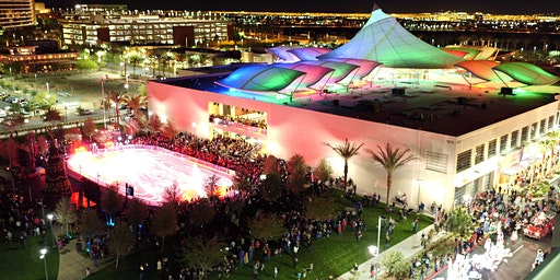 ROCK RINK, DOWNTOWN SUMMERLIN 2019-2020