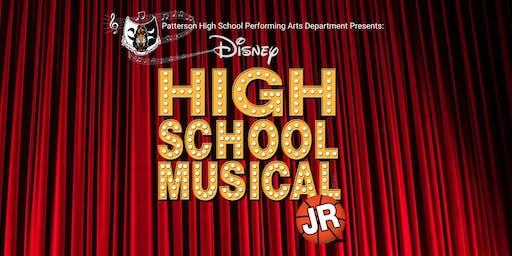 Disney High School Musical Jr.