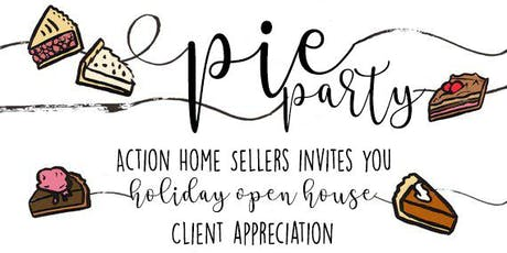 Holiday Pie Party 2019 tickets