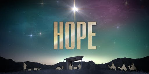 The Hope of Christmas-A Live Nativity