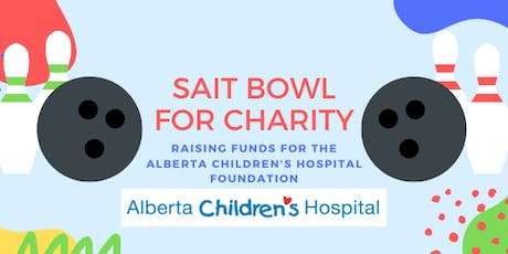 Sait Bowl for Charity tickets