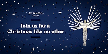 St James's Christmas Workshop - Curating Mulled Wine Spices at SMEG tickets