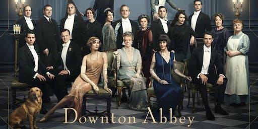Movie-  Downton Abbey