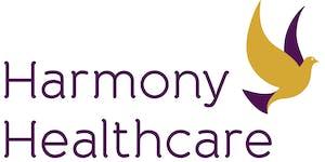harmony20:  October 29th & 30th, 2020