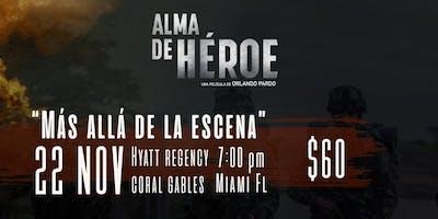 RECEPCION *** LAS ESTRELLAS DE ALMA DE HEROE