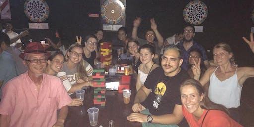 La Juntada: After Office con Juegos