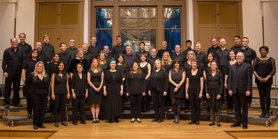 Voices of Earth: Resound Ensemble Spring 2020 Concert - Oakland - May 2