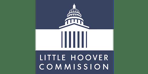Public Hearing on Labor Trafficking