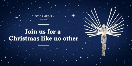 St James's Christmas Workshop - Calligraphy at Aspinal of London tickets