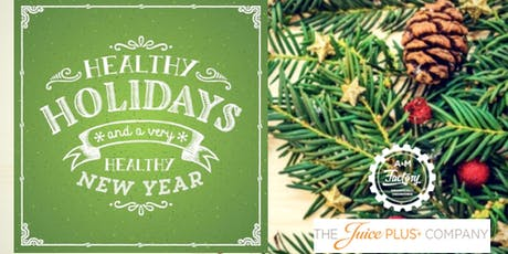Health for the Holidays tickets