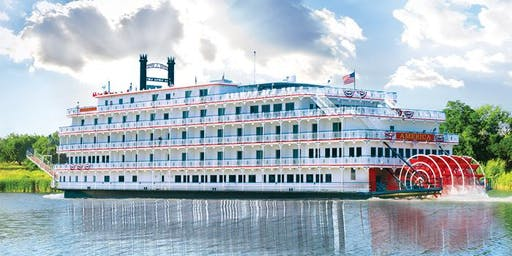 US Cruising Event with American Cruise Lines - Wilsonville
