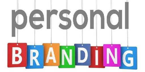 Personal Branding for You!