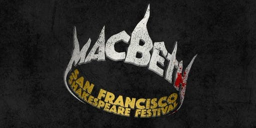 SF Shakespeare Festival: Macbeth