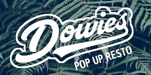 Dowies Pop Up Resto