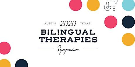 2020 Bilingual Symposium tickets