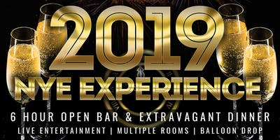 NYE 2020 EXPERIENCE | Clarion Hotel & Conference Center
