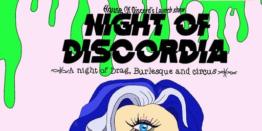 Night of Discordia