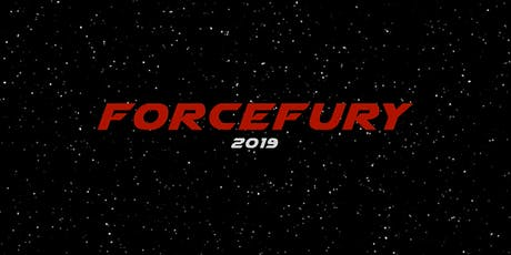 FORCEFURY World Premiere tickets