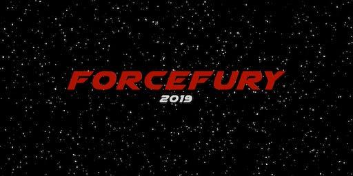 FORCEFURY World Premiere